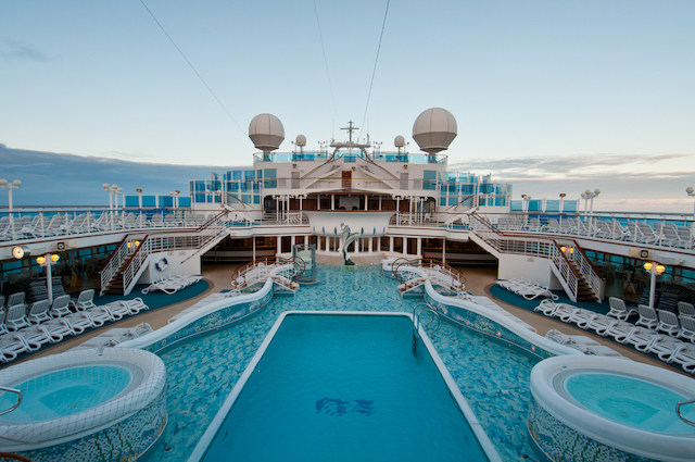 4 Reasons to Go on a Cruise