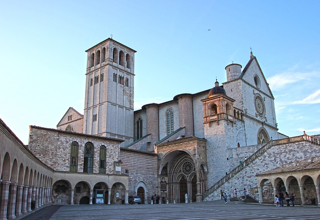 Assisi in one day: here's what to you shouldn't miss